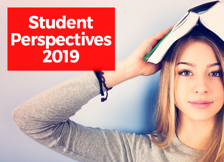 Student perspectives 2019