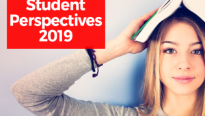 Thumb student perspectives 2019